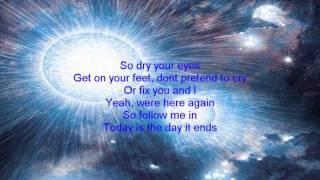 Angels & Airwaves - Dry your Eyes