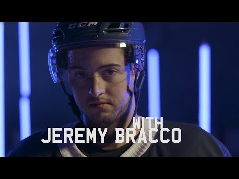 [TOR] 20 Questions with Jeremy Bracco