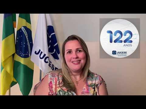Jucese 122 anos: depoimento da colaboradora Cristina Melo