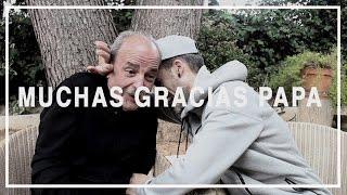 ¿Quién es la persona más imporante de tu vida?.Feliz día del padre
