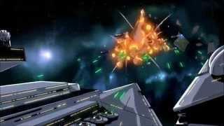 Star Wars TIE Fighter AMV - Back in Black