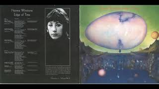Norma Winstone ‎– Edge Of Time – 1972