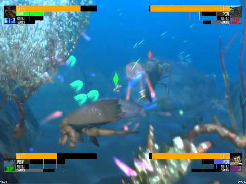 NEO AQUARIUM - The King of Crustaceans –