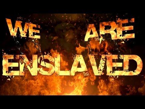 Hammathaz - Enslaved [Lyric Video]