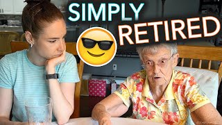Retiring in Florida With Grandma