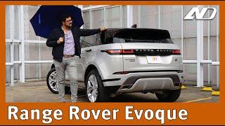 Range Rover Evoque - La Camioneta Más Classy De Su Segmento Pero, ¿Será Suficiente?