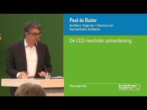 De CO2-neutrale samenleving