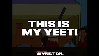 This Is My Yeet! [Stewie Griffin X Yeet]   Family Guy Trap Remix   #WynstonOnTheBeat