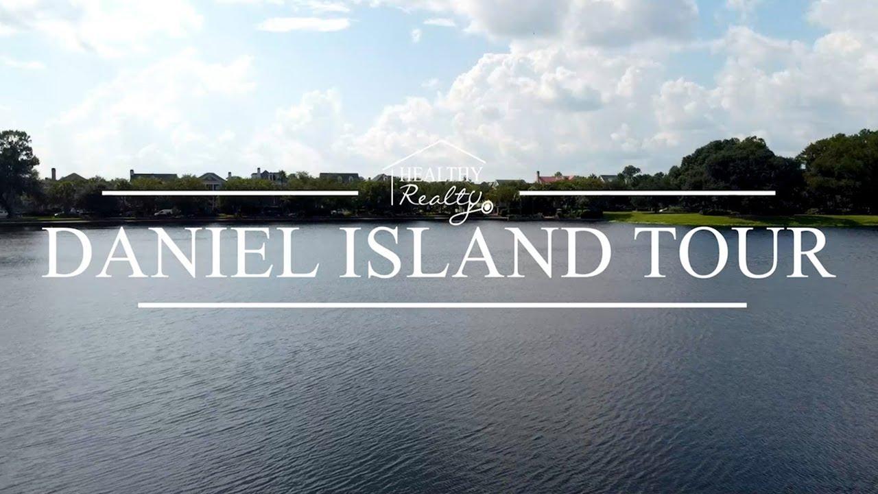 Why Do I Love Daniel Island?