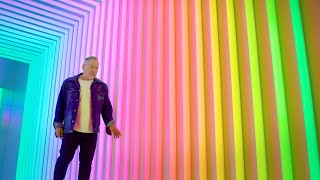Michael Fairman – Can't Let You Go (Official Music Video)