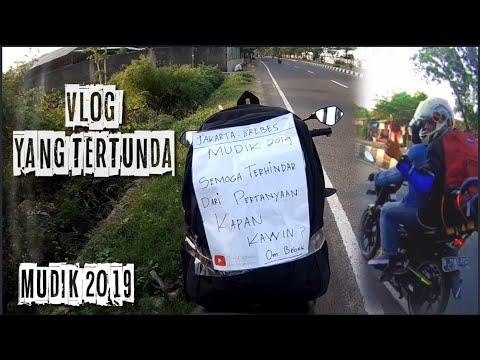 MUDIK SUDAH TIDAK LAGI ASIK!!