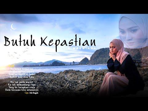Nazia Marwiana Butuh Kepastian
