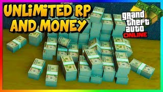 *NEW* BEST WAY TO MAKE UNLIMITED MONEY FAST! *WORKING* How To Make Money EASY! (GTA V)