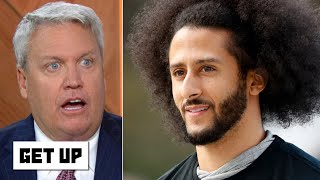 'You don't want the circus!' - Rex Ryan reacts to Colin Kaepernick's private workout | Get Up