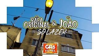 MC Rafa Original e MC João