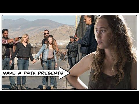 FEAR THE WALKING DEAD SEASON 3 FINALE - FIRST IMPRESSION REVIEW