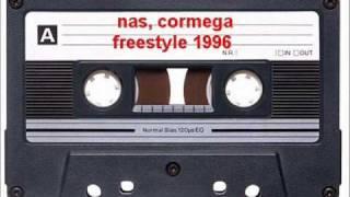 NAS & CORMEGA - FREESTYLE 1996