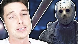 IM A COWARD! GETTING HUNTED! (Dead By Daylight)
