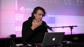 Stuart White on Psychedelic Mixing & Layering Effects [MixCon Video]