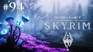 The Elder Scrolls V: Skyrim с Карном. Часть 94 [Забытая долина]