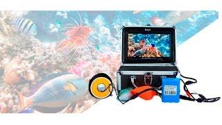 Камера для рыбалки fishcam 1000tvl 9 дюймов