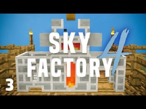 Skyfactory - новый тренд смотреть онлайн на сайте Trendovi ru
