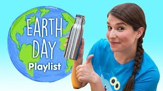 Celebrate Earth Day With Super Simple Songs and The Canadian Wildlife Federation!