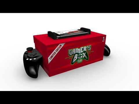 KFC India and Mountain Dew co-create the country's first Gamer's Box and it's finger clickin' good!!