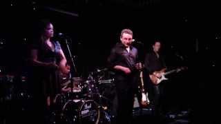 Johnny Reid - Kicking Stones - Live @ Voodoo Rooms, Edinburgh 2013
