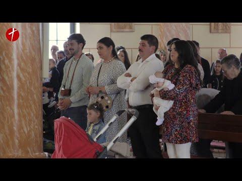 Treći obiteljski dan na Kupresu