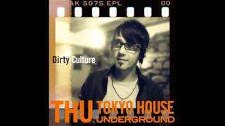 Dirty Culture - My Name Is Beautiful (Original Mix)