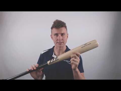 Review: Marucci Albert Pujols Hybrid BBCOR Wood Baseball Bat (MHCBAP5)