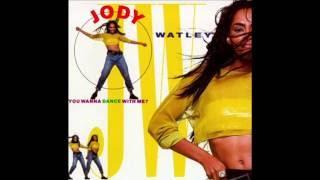 Jody Watley - Don't You Want Me (remix)