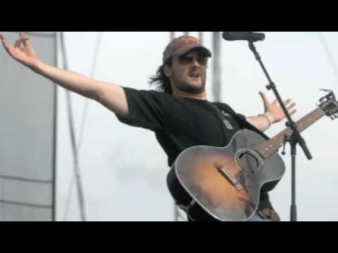 Eric Church The Ballad Of Curtis Loew Chords