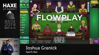 OpenFL Next - Joshua Granick
