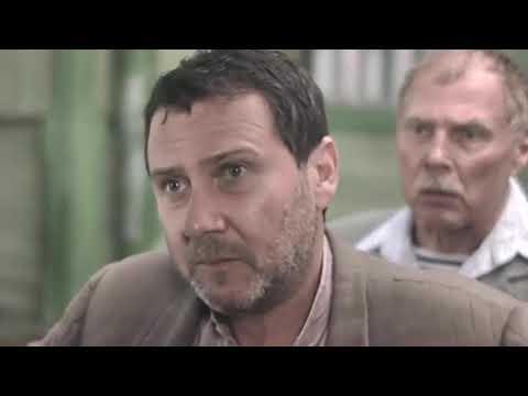 САМОЗВАНЦЫ (фильм про войну)