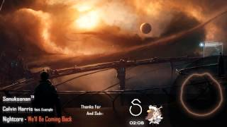 Nightcore - We'll Be Coming Back