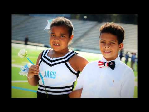 Video Anderson Sc 11 & Under Jaguars Home coming