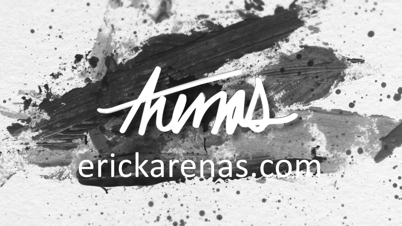 Arenas Art Logo Animation