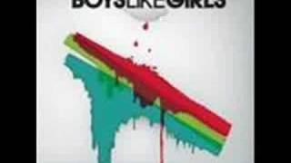 Boys like Girls - Heels over head - My Music Database