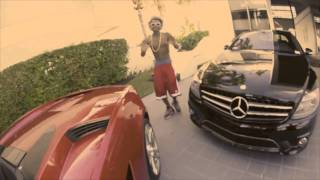 Soulja Boy ft. Bow Wow - Get Money LYRICS [HD]