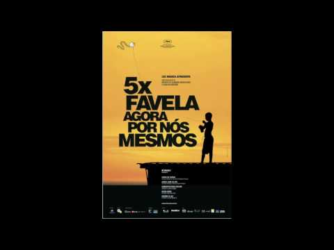 Música 5x Favela