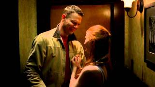 405 - Jessica and Hoyt Strained Relationship