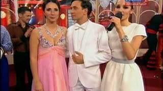 Даниил Белых, Танцы со звездами 2011