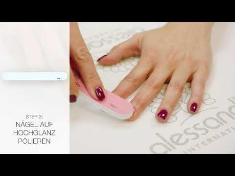 Striplac Peel or Soak Glitterset -  Thumbnail