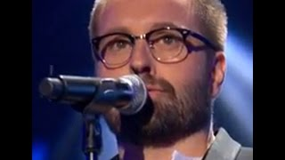 Alfie Boe - You'll Never Walk Alone - VE Day 2015