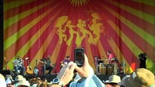 Jimmy Buffett - Serpentine 5/3/2012