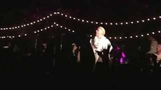 30 Seconds to Mars - Conquistador live at Camp Mars
