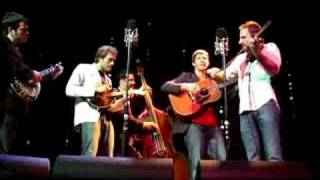 Punch Brothers, Chris Thile, Heart in a Cage