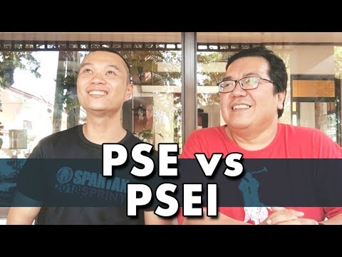 PSE vs PSEI: The Company and The Index